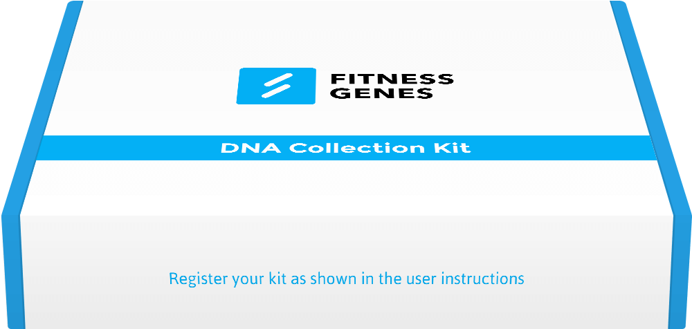 FitnessGenes DNA Analyze
