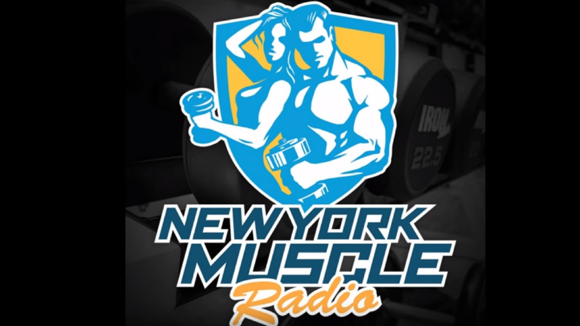 New York Muscle Radio