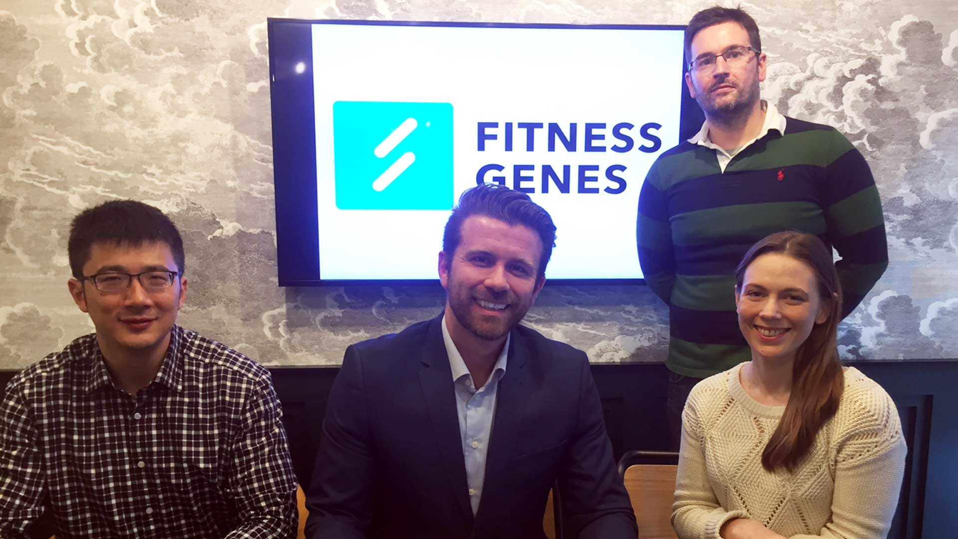 FitnessGenes secures Series A Funding