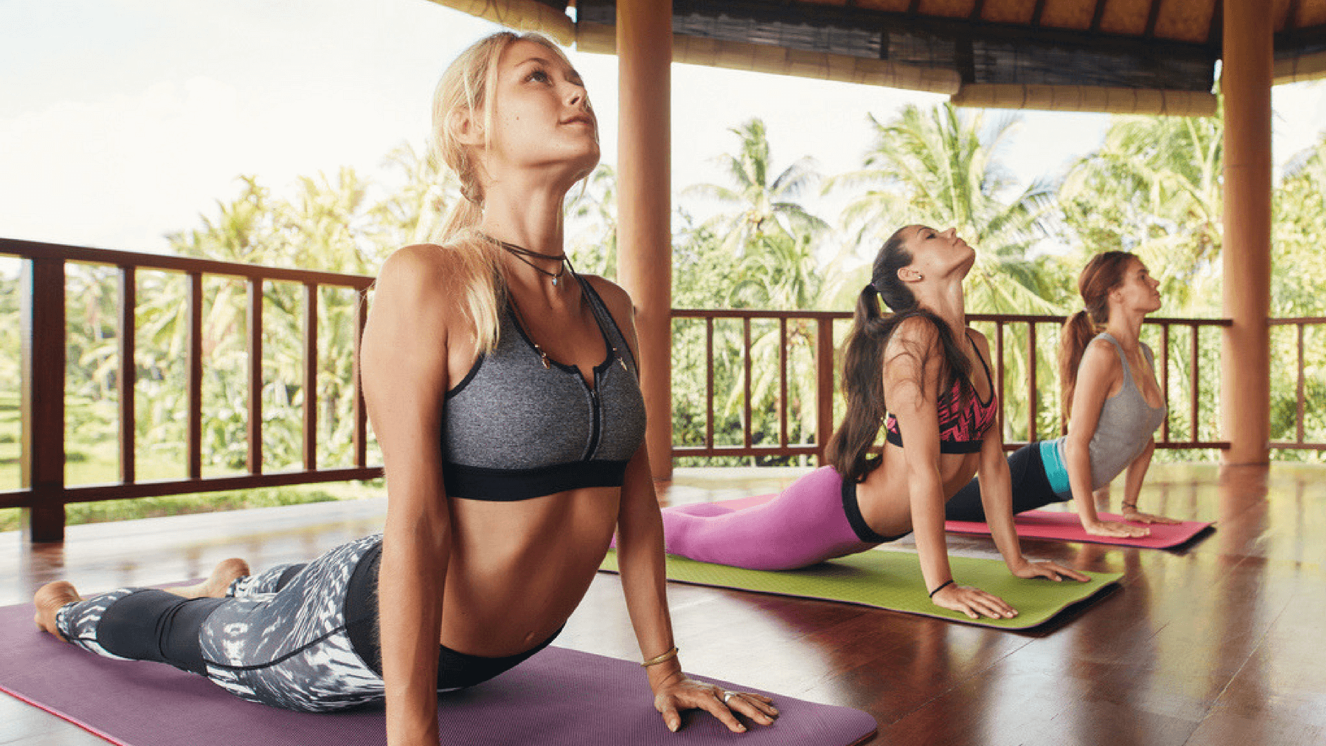 Which is the best yoga style for your goals?