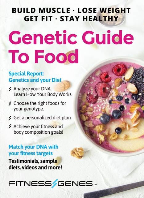 Genetic Guide to Food
