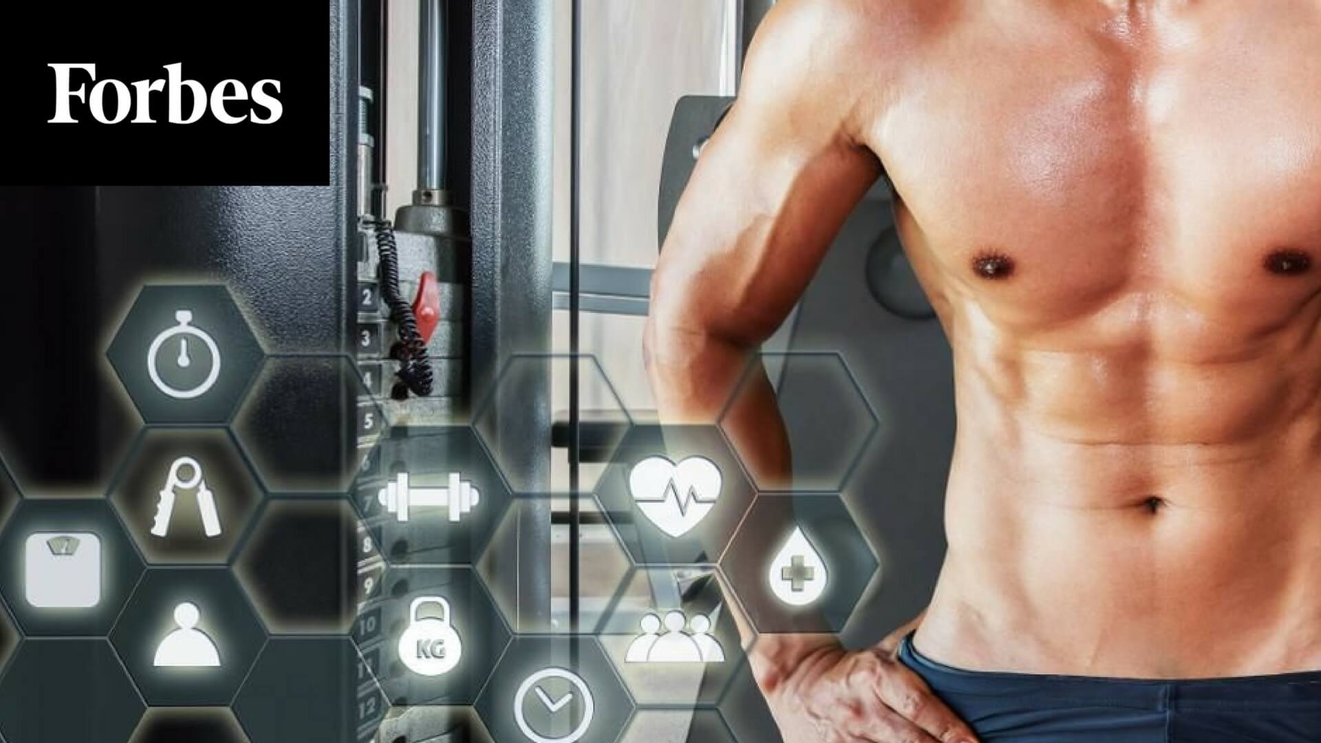 Forbes: Genetic Insight Is The Future Of Health And Fitness, And Here's Why
