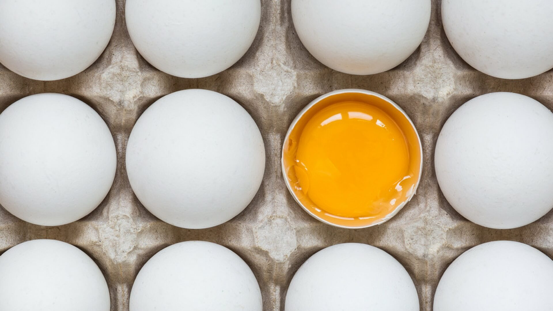 The truth about eggs and cholesterol