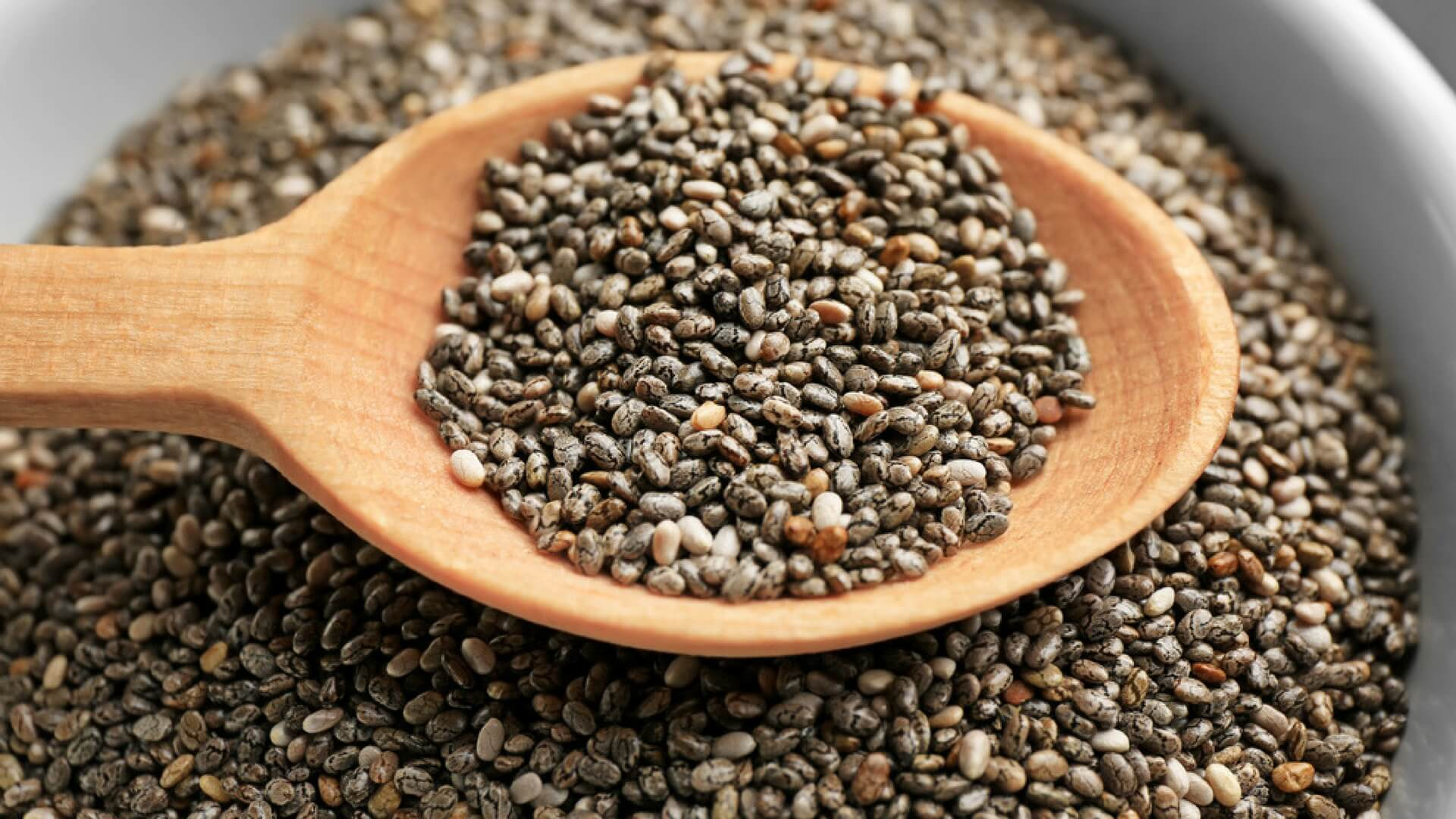 Chia seeds – superfood or media hype?