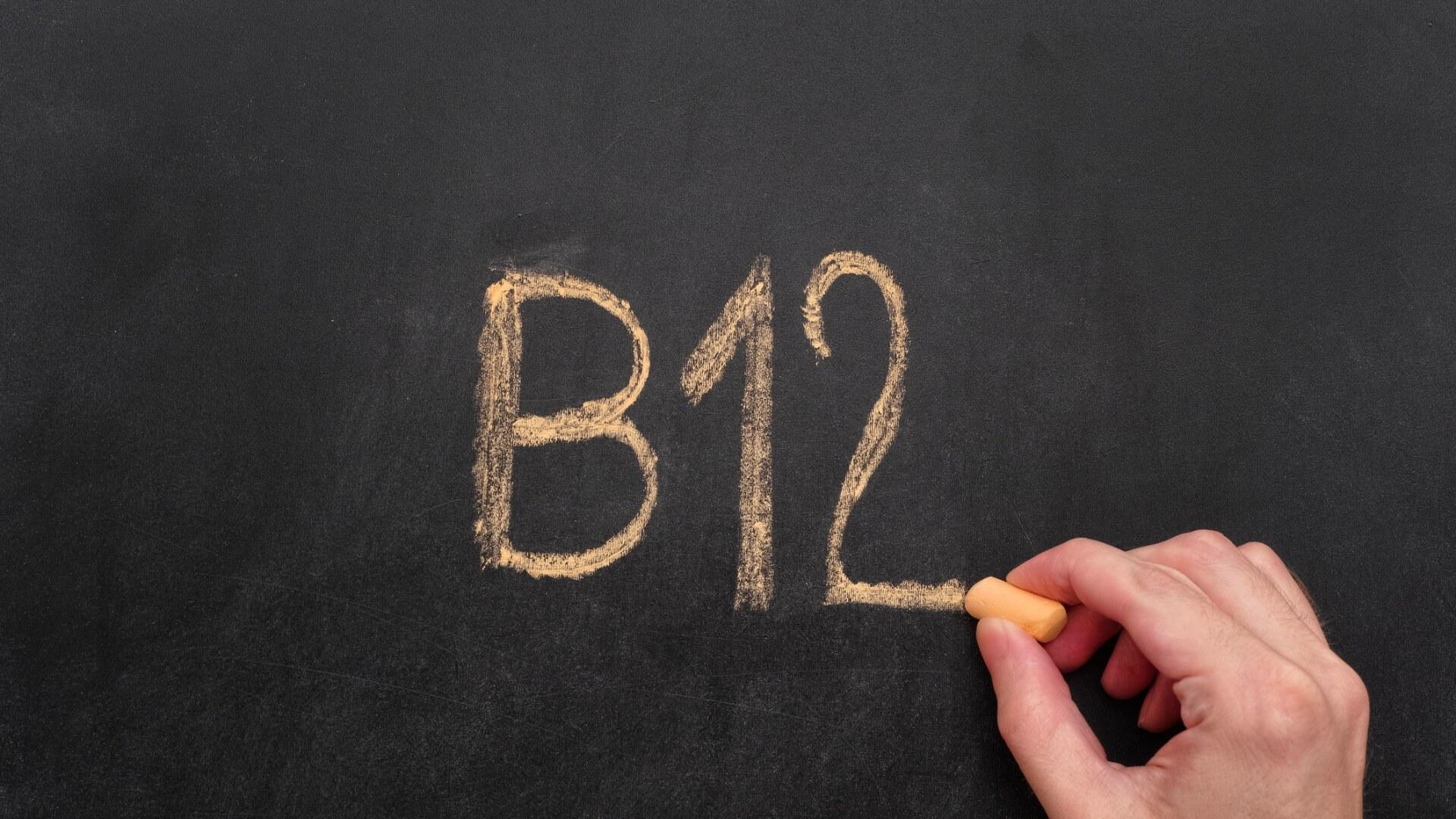 Trait#65: Vitamin B12 Absorption